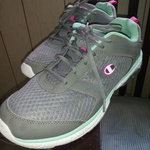 Champion Running Sneakers (Memory Foam)